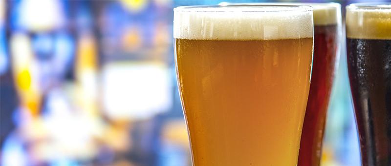 ビールの豆知識のイメージ