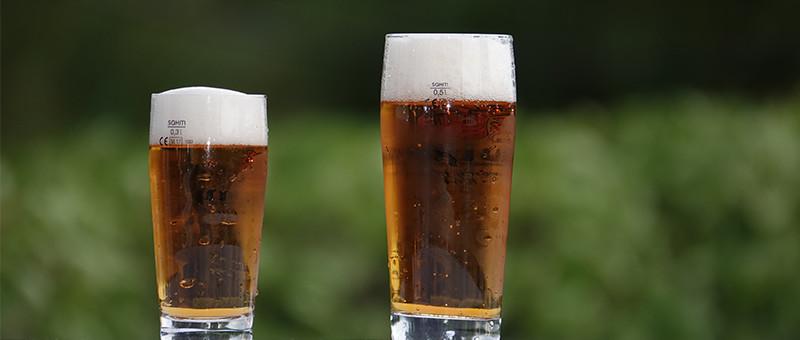 おすすめのグラスのイメージ
